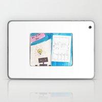 It's a new idea Laptop & iPad Skin