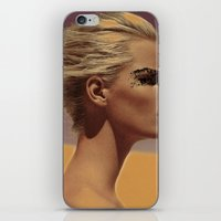 Sahara iPhone & iPod Skin