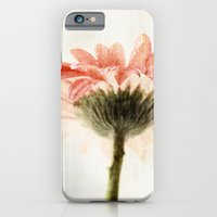 Gerbera Turnaround iPhone 6 Slim Case