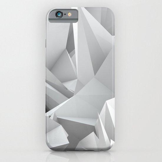 White Noiz iPhone & iPod Case