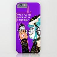 Believe In Yourself iPhone 6 Slim Case