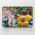 Forever Young iPad Case