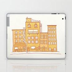 Anywhere, Anywhere Laptop & iPad Skin