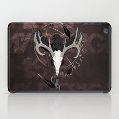 Ravenstag iPad Case