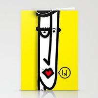 Putaguer Stationery Cards