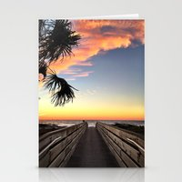 The Path To The Bright S… Stationery Cards