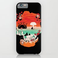 Ready Or Not iPhone 6 Slim Case