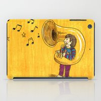 The Dream Of My Childhoo… iPad Case