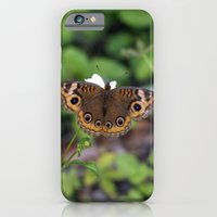 iPhone & iPod Case featuring Butterfly. by Noah Bolanowski