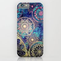 MAYAN TEXTURE 1 - For Ip… iPhone 6 Slim Case