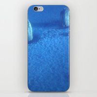Ice Forest iPhone & iPod Skin