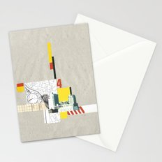 Rehabit 4 Stationery Cards