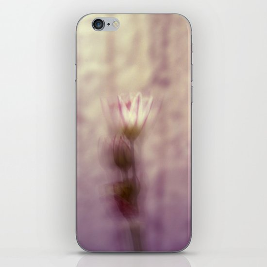 Caught In A Dream iPhone & iPod Skin