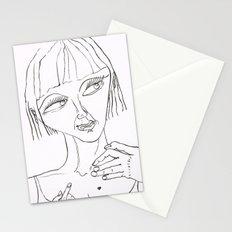 Joanie Stationery Cards