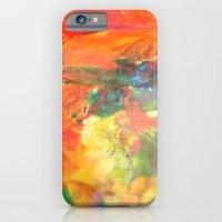 Paint Palette iPhone 6 Slim Case