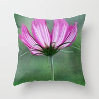 Truth Is Ever To Be Foun… Throw Pillow