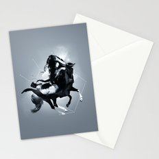 Saggitarium Stationery Cards