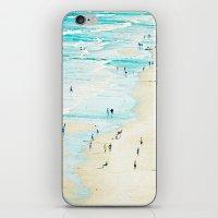 Jersey Shore iPhone & iPod Skin