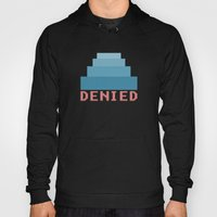 Denied Hoody