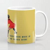 STAR TWERK Mug