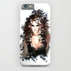 Dulce Maria iPhone 6 Slim Case