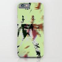 FPJ Green Machine iPhone 6 Slim Case