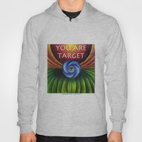 You Are TARGET Hoody
