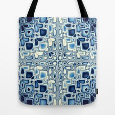 Lets go retro Tote Bag
