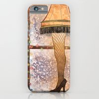 Fra-gee-lay iPhone 6 Slim Case