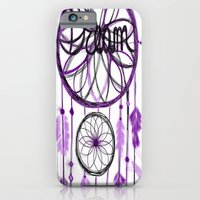 In Your Wildest Dreams iPhone 6 Slim Case