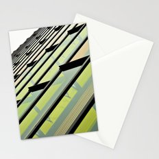 Vivid Windows Stationery Cards