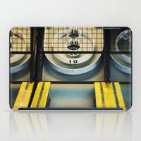 Skeeball iPad Case
