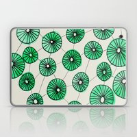 Pinwheels Laptop & iPad Skin