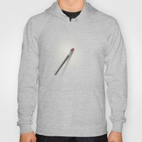 Blank Canvas - Painting Hoody