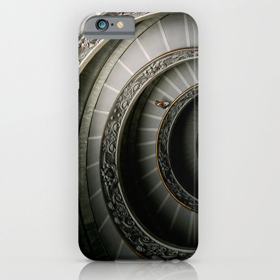 The Climb of a Lifetime iPhone & iPod Case