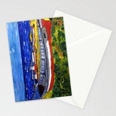 Flota de Coquimbo Stationery Cards