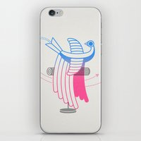 The Egotists (Greater Bi… iPhone & iPod Skin