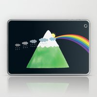 Prismountain Laptop & iPad Skin