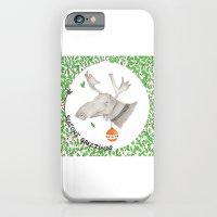 iPhone & iPod Case featuring CHRISTMAS1 by Yael Steinwurzel