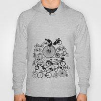 Bicycles Hoody