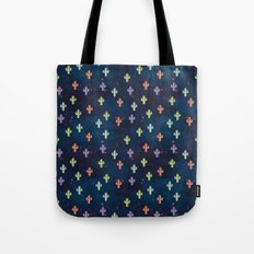 Catctus Space Tote Bag
