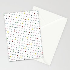 Pin Point New Stationery Cards
