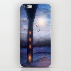 Sunset I C. VI iPhone & iPod Skin