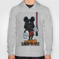 Darth Mouse Hoody