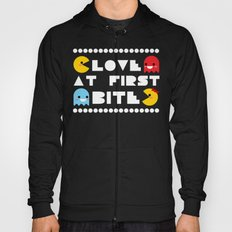 Love at First Bite Hoody