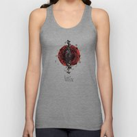 You, Contract And Expand… Unisex Tank Top