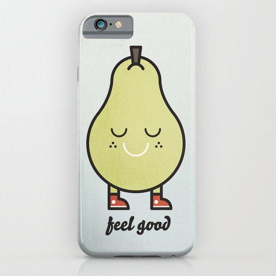 Feel Good iPhone & iPod Case