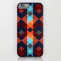 Patagonia, Sky iPhone 6 Slim Case