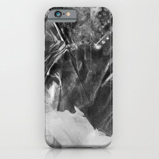 Black Crystal iPhone & iPod Case