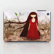 Branch Hair iPad Case